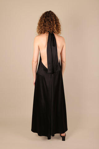 Limi Feu Halter Dress - ShopGoh