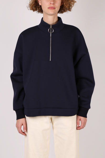O-Ring Jumper Navy - ShopGoh