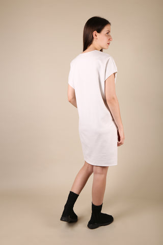 Maison Martin Margiela Belted Dress