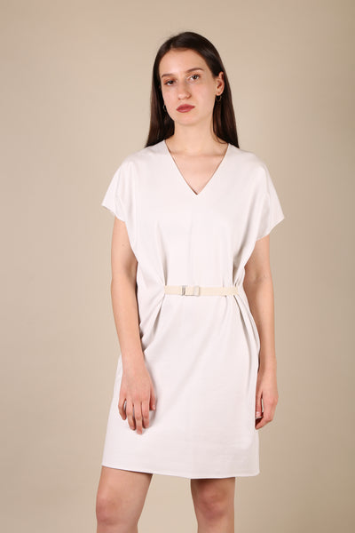 Maison Martin Margiela Belted Dress - ShopGoh