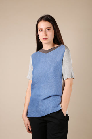 Marni Half Knit Top - ShopGoh