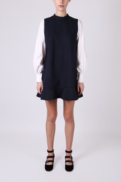 Shirt Sleeve Dress