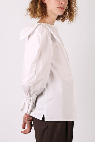 Shoulder Detail Shirt