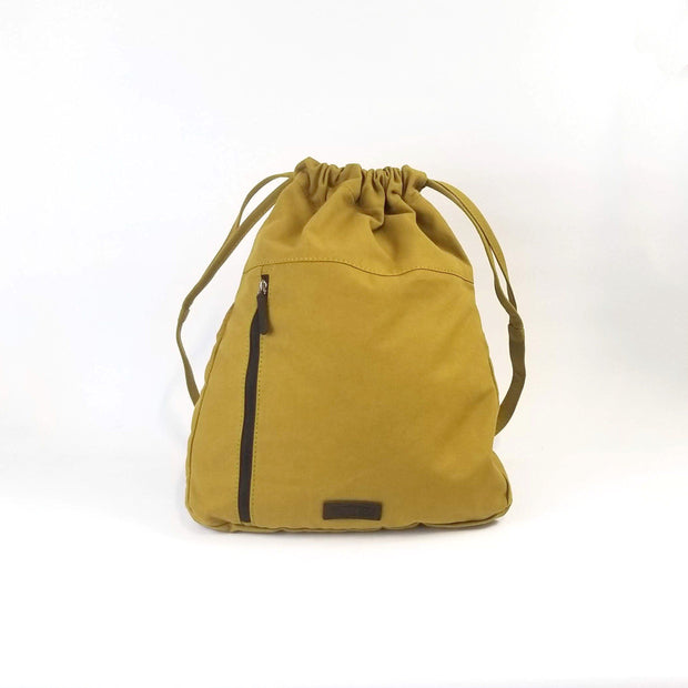 Sport Bag | Yellow