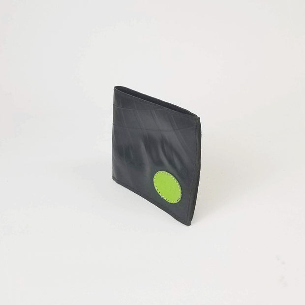 Revved Up Bi-Fold Wallet