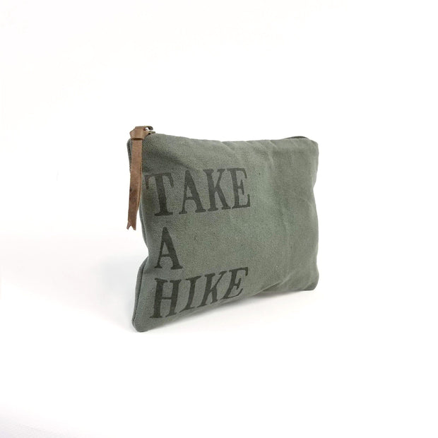Purnaa - Renuka Travel Bag - Travel Bag - Ethical Trading Company