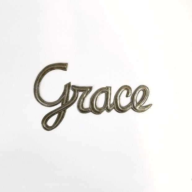 Word Art - Grace