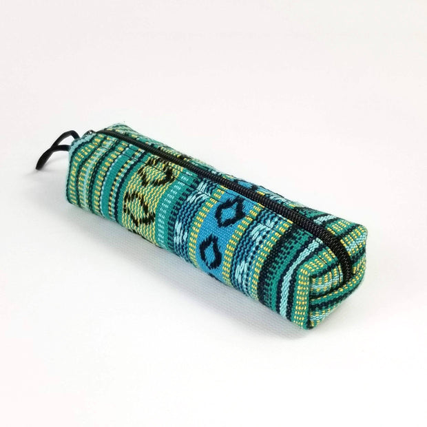 Kshatrapal Bag House - Nepali Pencil Case - Travel - Ethical Trading Company