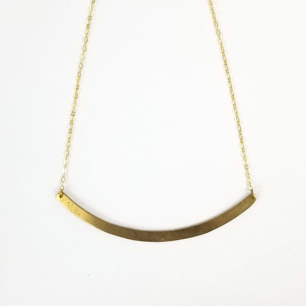 Pursuit Necklace