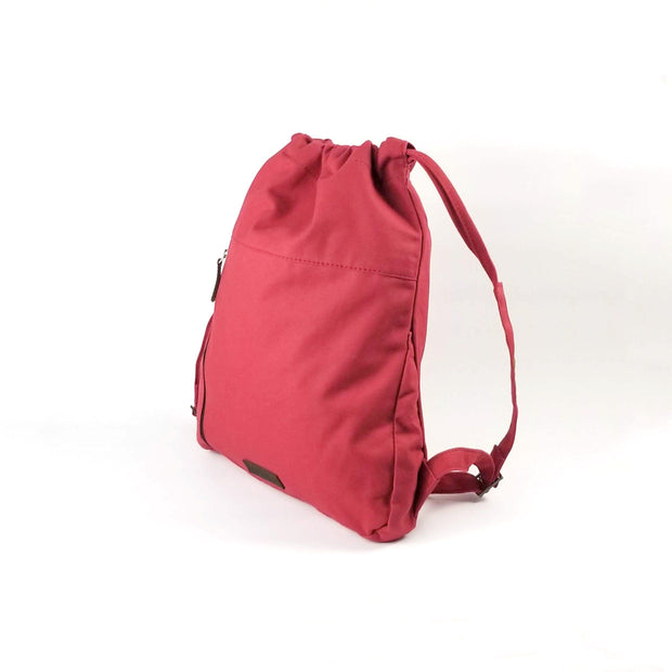 CauseGear - Sport Bag | Red - Backpack - Ethical Trading Company