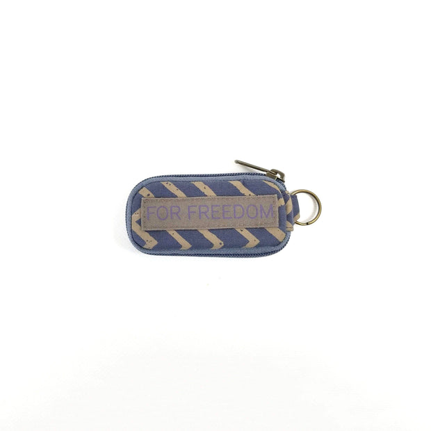 Sak Saum - Essential Oil - Keychain - Travel - Ethical Trading Company