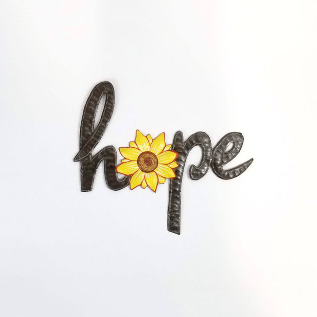 Word Art - Hope