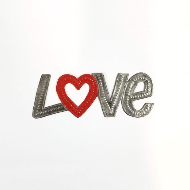 Word Art - Love