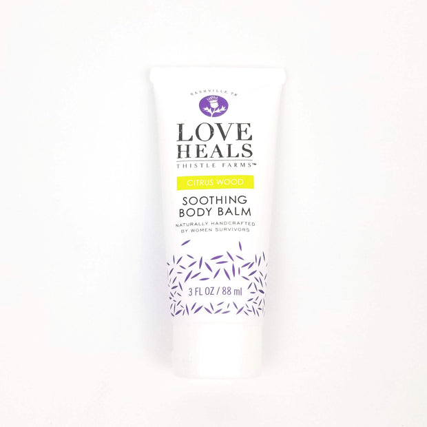 Thistle Farms - Soothing Body Balm - Bath & Body - Ethical Trading Company