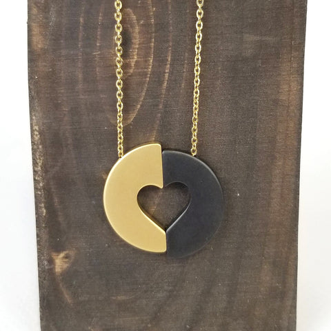 Eden Ministry - Committed Necklace - Necklace - Ethical Trading Company