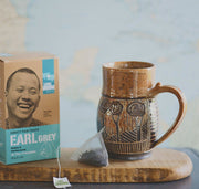 Level Ground Trading - Fair Trade Earl Grey Tea - Tea - Ethical Trading Company