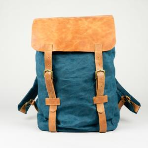 Purnaa - Arjun Backpack - Backpack - Ethical Trading Company