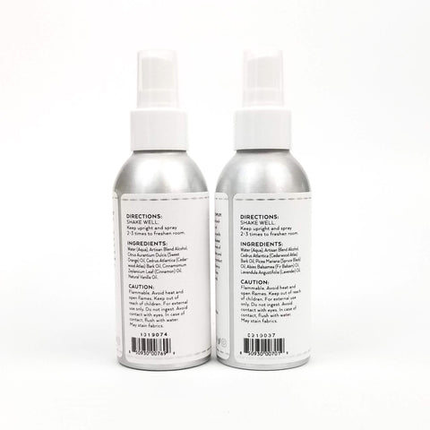 Thistle Farms - Holiday Room Spray - Home - Ethical Trading Company