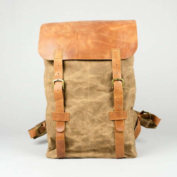Purnaa - Aajun Backpack - Backpack - Ethical Trading Company