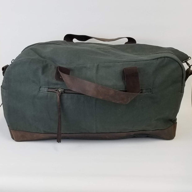 Purnaa - Weekender Bag - Shoulder Bag - Ethical Trading Company