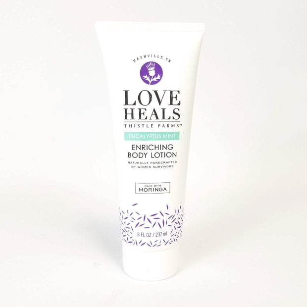 Thistle Farms - Enriching Body Lotion - Bath & Body - Ethical Trading Company