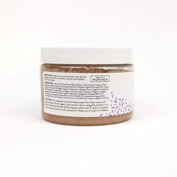 Thistle Farms - Exfoliating Body Scrub - Bath & Body - Ethical Trading Company