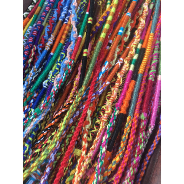 Threads of Hope - Threads of hope - Bracelets - Ethical Trading Company