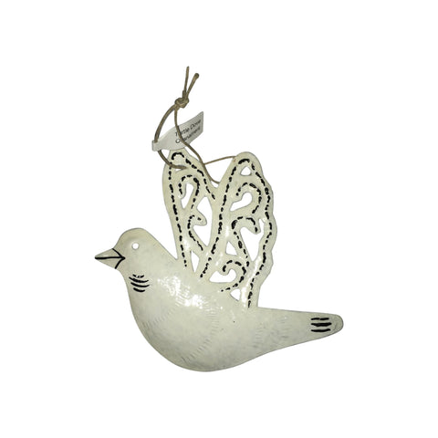 Singing Rooster - Christmas Ornament - Christmas - Ethical Trading Company
