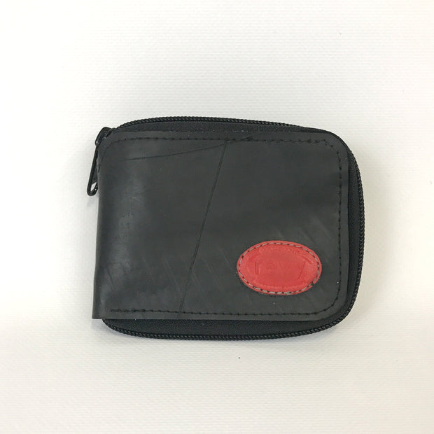 Revy Direct - Revved Up Wallet with Zipper - Wallets - Ethical Trading Company
