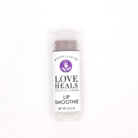 Thistle Farms - Exfoliating Lip Smoothie - Bath & Body - Ethical Trading Company