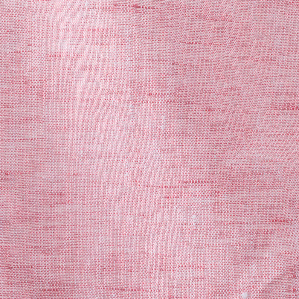blush linen Fabric Swatch