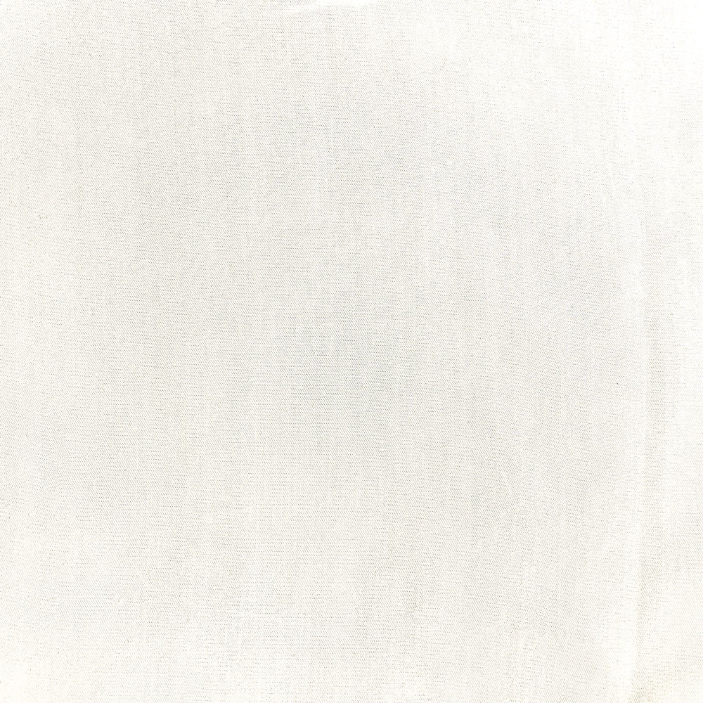 ivory tencel Fabric Swatch