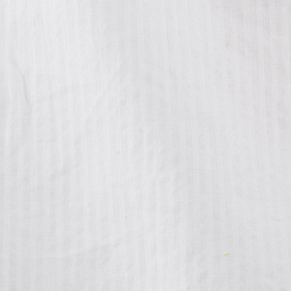 white cotton seersucker Fabric Swatch