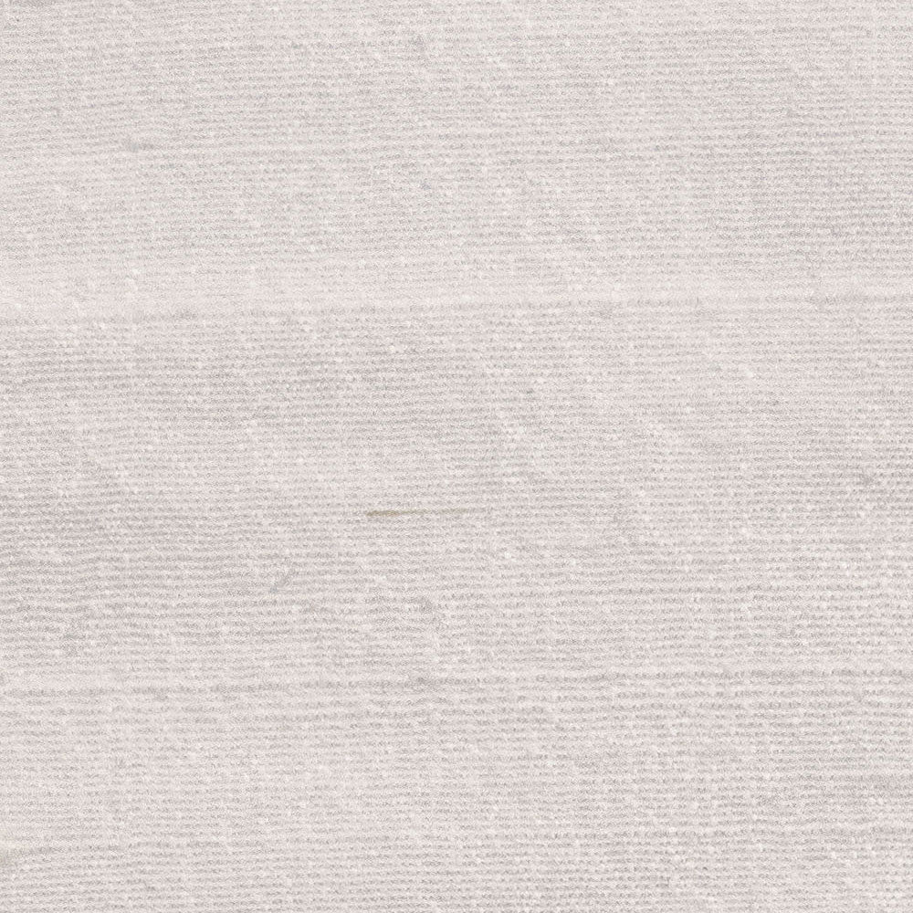 white silk douppioni Fabric Swatch
