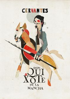 What is the of meaning the prisioners on the book don quixote?