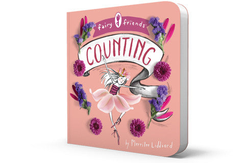 Fairy Friends: Counting