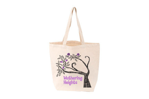 Wuthering Heights Tote