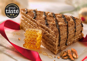 MARLENKA Honey Cake Online Shop