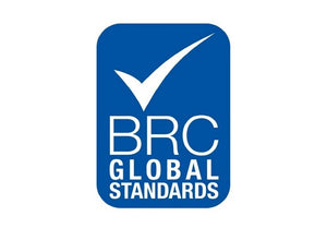 MARLENKA BRC Global Standards Certificate
