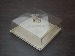 MARLENKA® Cake Display Acrylic Glass Display