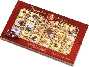 MARLENKA® Mini Chocolates MARLENKA Belgian Chocolates - Gift Box