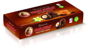 MARLENKA® Nuggets Cocoa Honey Nuggets