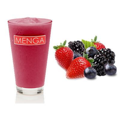 Berries Smoothie - MARLENKA UK