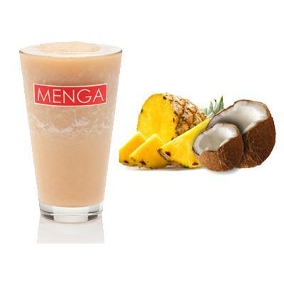 Pineapple-Coconut Smoothie - MARLENKA UK