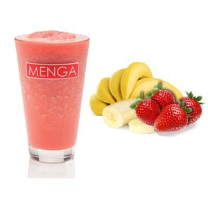 Strawberry-Banana Smoothie - MARLENKA UK