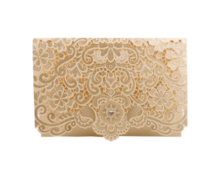 Luxury Greeting Card - MARLENKA UK
