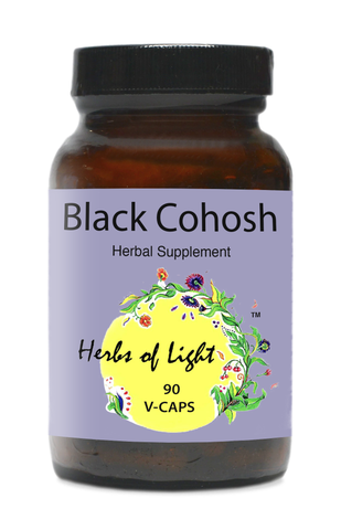 Black Cohosh, 90 ct