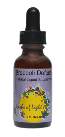 Broccoli Defense Herbal Extract, 1 ounce