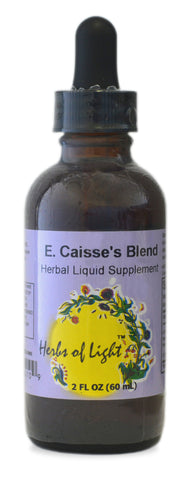 E. Caisse Herbal Blend, 2 ounce