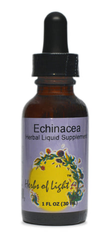 Echinacea Herbal Extract, 1 ounce